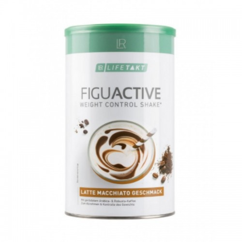 ΡΟΦΗΜΑ FIGU ACTIVE LATTE MACHIATO