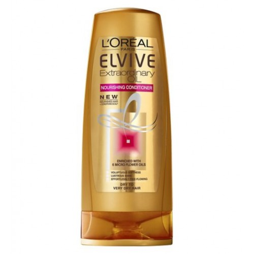 ELVIVE CONDITIONER 200ML OIL EXTRA ORDINAIRE